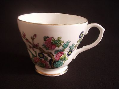 Fenton China Company -Footed Tea Cup -Attractive Pattern