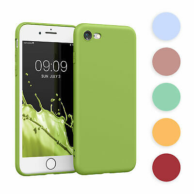 Hülle für Apple iPhone 7 8 Handyhülle Handy Case Cover Smartphone Backcover
