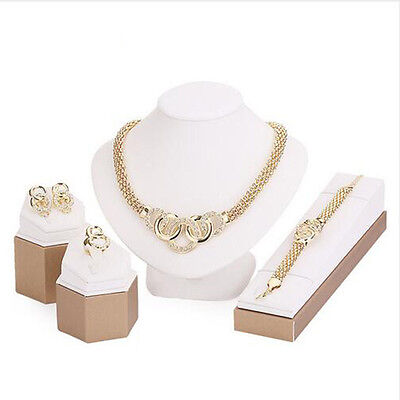 on Party Accessories Wedding Jewelry Sets For Women Pendant Necklace well