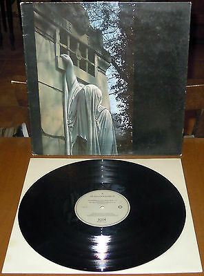 LP DEAD CAN DANCE Within the realm of (4AD 87 UK) 1st ps dark folk dream pop EX!