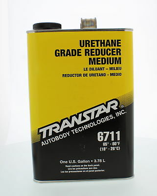 Transtar 6711 Medium Urethane Grade Reducer