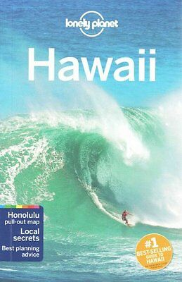 Lonely Planet Hawaii by Lonely Planet 9781743216750 (Paperback, 2015)