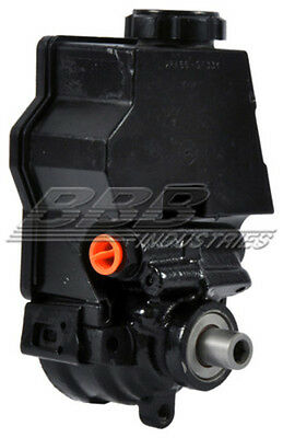 Power Steering Pump BBB INDUSTRIES 734-77119 Reman