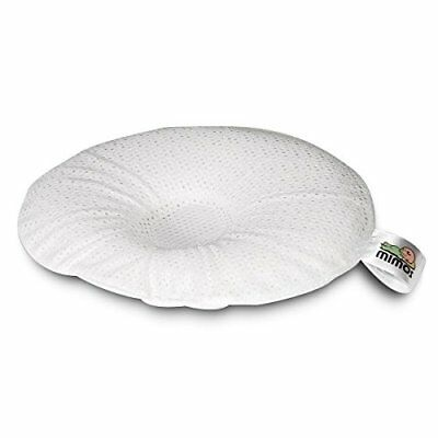 Mimos Baby Pillow (XL) - Airflow Safety (German TUV Certification) - Size XL New