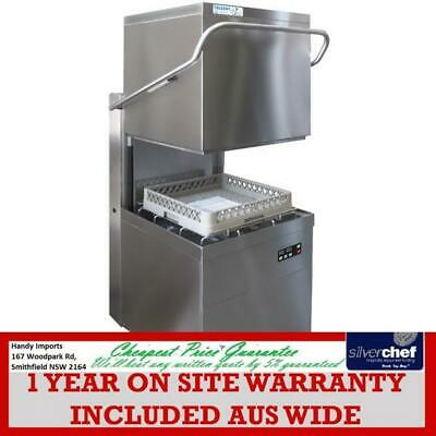 Fed Commercial Xw-Jd Pass Through Dishwasher Dish Washer Industrial Heavy Duty