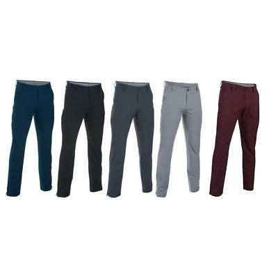 Under Armour Golf 2017 Men's ColdGear Match Play CGI Taper Trousers