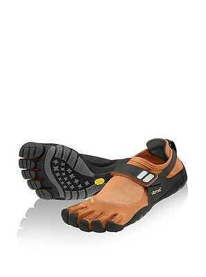 separation shoes 0dda2 98d49 ... france vibram fivefingers treksport orange gold 776a6 47d4f