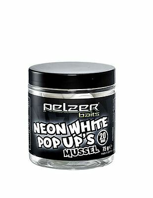Pelzer Neon White Pop Up Sushi Imperial 20mm, 75g