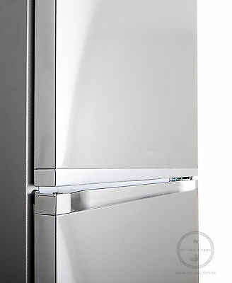 Samsung RB36J8799S4/EF Chef Collection, Kühl-/Gefrierkombination 350L , A+++