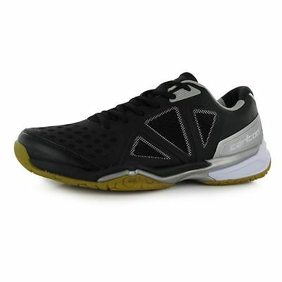 Carlton Mens Xelerate Lite Badminton Shoes Lightweight Sports Trainers Sneakers