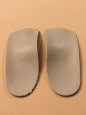 Dyna-Flex arch support like good feet work well(Retail over $160, Read for size)