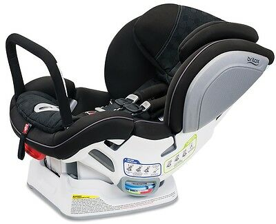 Britax Advocate Clicktight ARB Convertible Car Seat Child Safety CIRCA NEW 2016