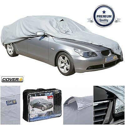 Cover+ Waterproof & Breathable Outdoor Full Car Cover for Porsche Boxster Spyder