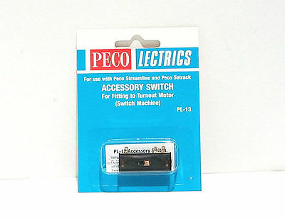 PECO PL 13 switch.
