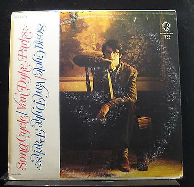 Van Dyke Parks - Song Cycle LP Mint- WS 1727 Stereo 1967 Palm Tree Vinyl Record
