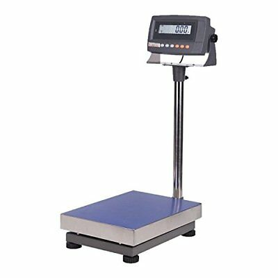 Digiweigh Industrial Grade Bench Scale, 400 lb (DWP-440) New