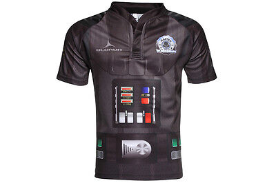 Olorun Master Vader Supporters Rugby Shirt S-7XL