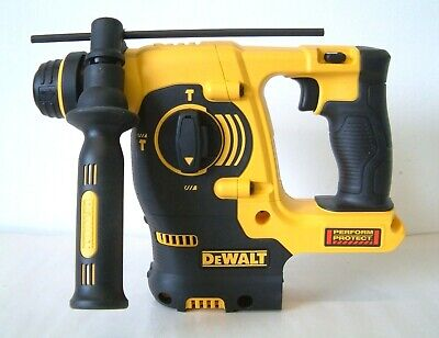 DeWALT DCH253N 18V XR  3 MODE SDS HAMMER DRILL BODY ONLY