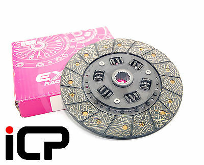 Exedy Racing Stage 1 Clutch Disc Fits: Honda Civic EP3 Integra DC5 Type R K20A