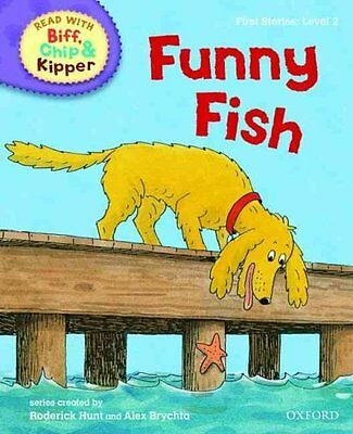 Oxford Reading Tree Read with Biff, Chip, and Kipper: First Sto... 9780198486435