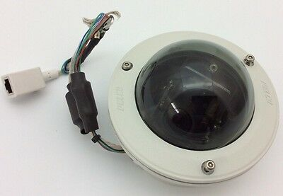 Pelco IP110 ENC IS-DNV9 IP Network Security Camera and Dome Enclosure