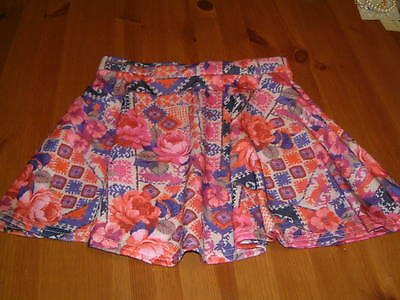 Girls Skirts from Tammy & Primark X 2  Size 152 CM  12 yrs