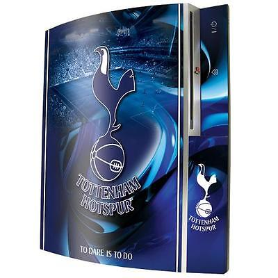Tottenham Hotspur Fc Spurs PS3 Console Skin Sticker Cover Playstation 3 Official