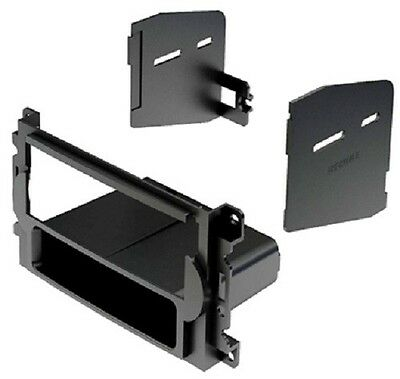 2004-2010 Car Dash Kit for After Market Radio Stereo Install Mount with Pocket