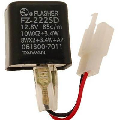 Rele Resistencia X Intermitentes Led Yamaha T-Max Tmax T Max Relay Flasher