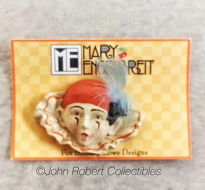 Bethany Lowe Designs Halloween Poirot Pin By Mary Engelbreit