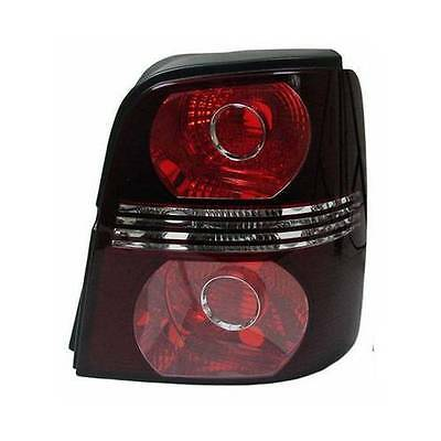 Volkswagen Touran Mk1 10/2006-2010 Rear Tail Light Drivers Side O/s