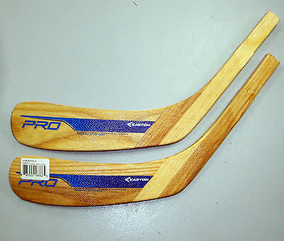 RARE! Two (2) Easton Synergy Pro Replacement Blades, for Junior Shafts, Hall LH