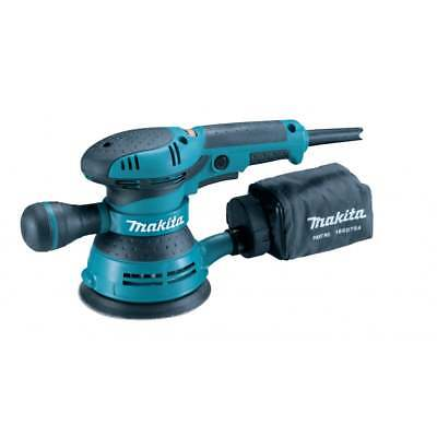 Makita BO5041 Orbital Sander Random Corded 110v Or 240v