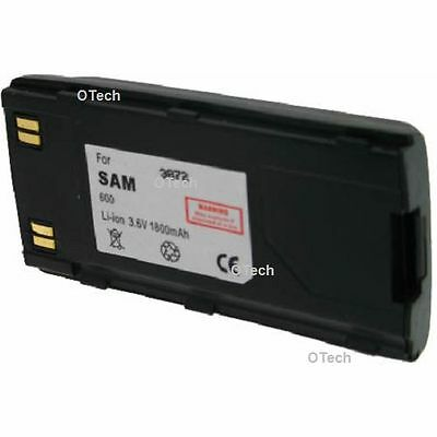 Cell phone Battery for SAMSUNG SGH-600