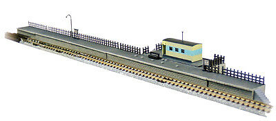 Tomytec (Building 148) Station H (Suburban Station) 1/150 N scale