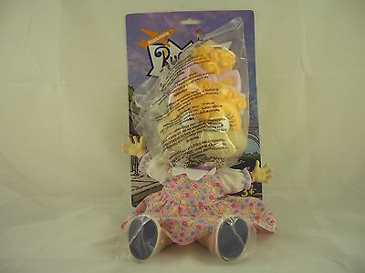 Rugrats in Paris the Movie Soft Toy Angelica