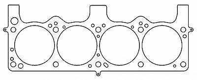 "Cometic Gasket for Chrysler/Dodge 318/340/360 V8 .040"" MLS Head 1"