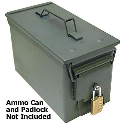 Case Club Locking Hardware for Steel Ammo Can New