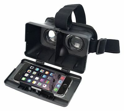 iCandy 3D Virtual Reality Goggles for Smartphones -From the Argos Shop on ebay