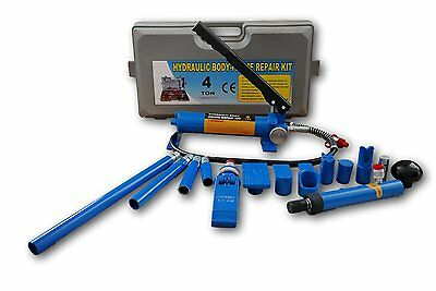 Liftmaster 4 Ton Porta Power Hydraulic Body Frame Repair Kit