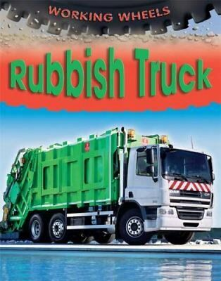 Rubbish Truck by Annabel Savery (Paperback, 2013)
