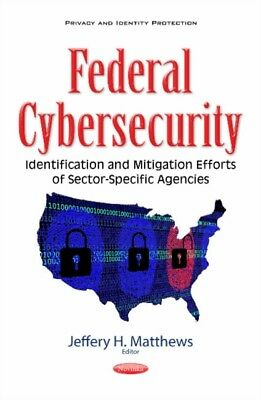 Federal Cybersecurity Identification Mit, 9781634853101