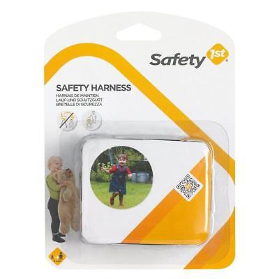 Safety 1st Safety Harness for 6-24 months with Reins Leash