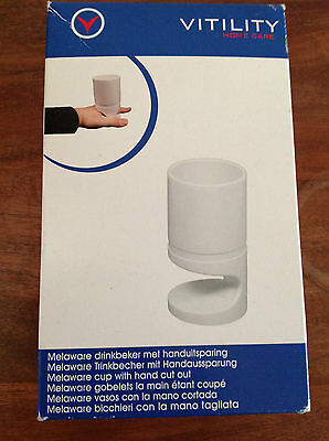VITILITY HOME CARE DINING or DRINKING AID   BRAND NEW IN BOX