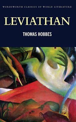 Leviathan by Thomas Hobbes 9781840227338 (Paperback, 2014)