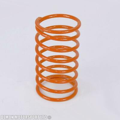 External Wastegate Spring 11 psi (0.76 Bar) To Fit Our Standard 38mm Wastegates