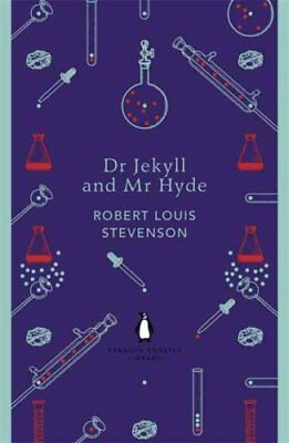 Dr Jekyll and Mr Hyde by Robert Louis Stevenson 9780141389509 (Paperback, 2012)
