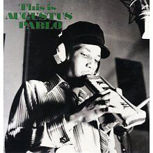 Augustus Pablo - This Is Augustus Pablo NEW LP