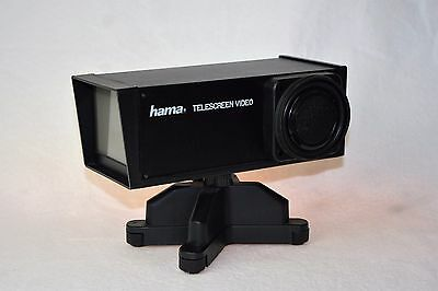 hama® Telescreen Video K173