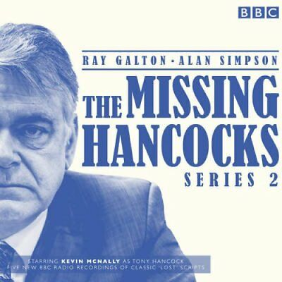 The Missing Hancocks: Series 2 Five New Recordings of Classic '... 9781785292514